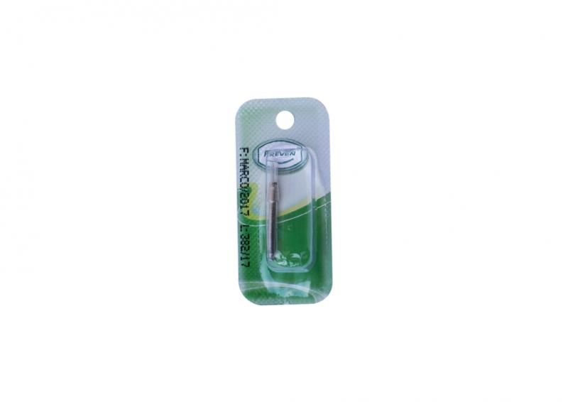 Escova de robson mini