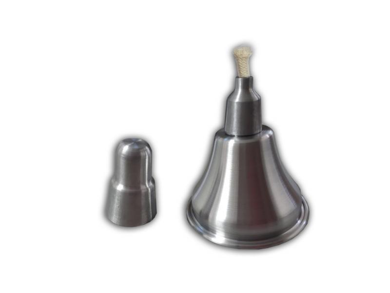 Lamparina dental