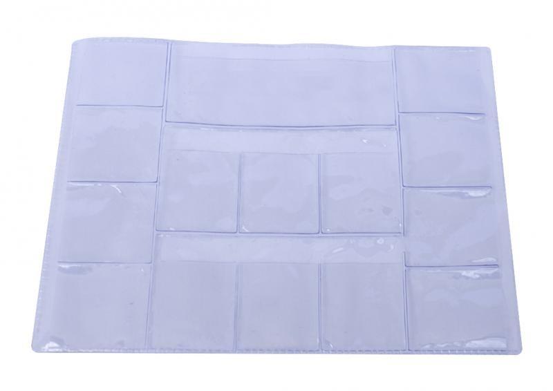 Porta rx plastico