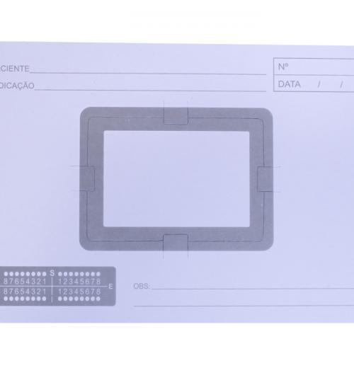 Cartão de Raio-X Oclusal P-15